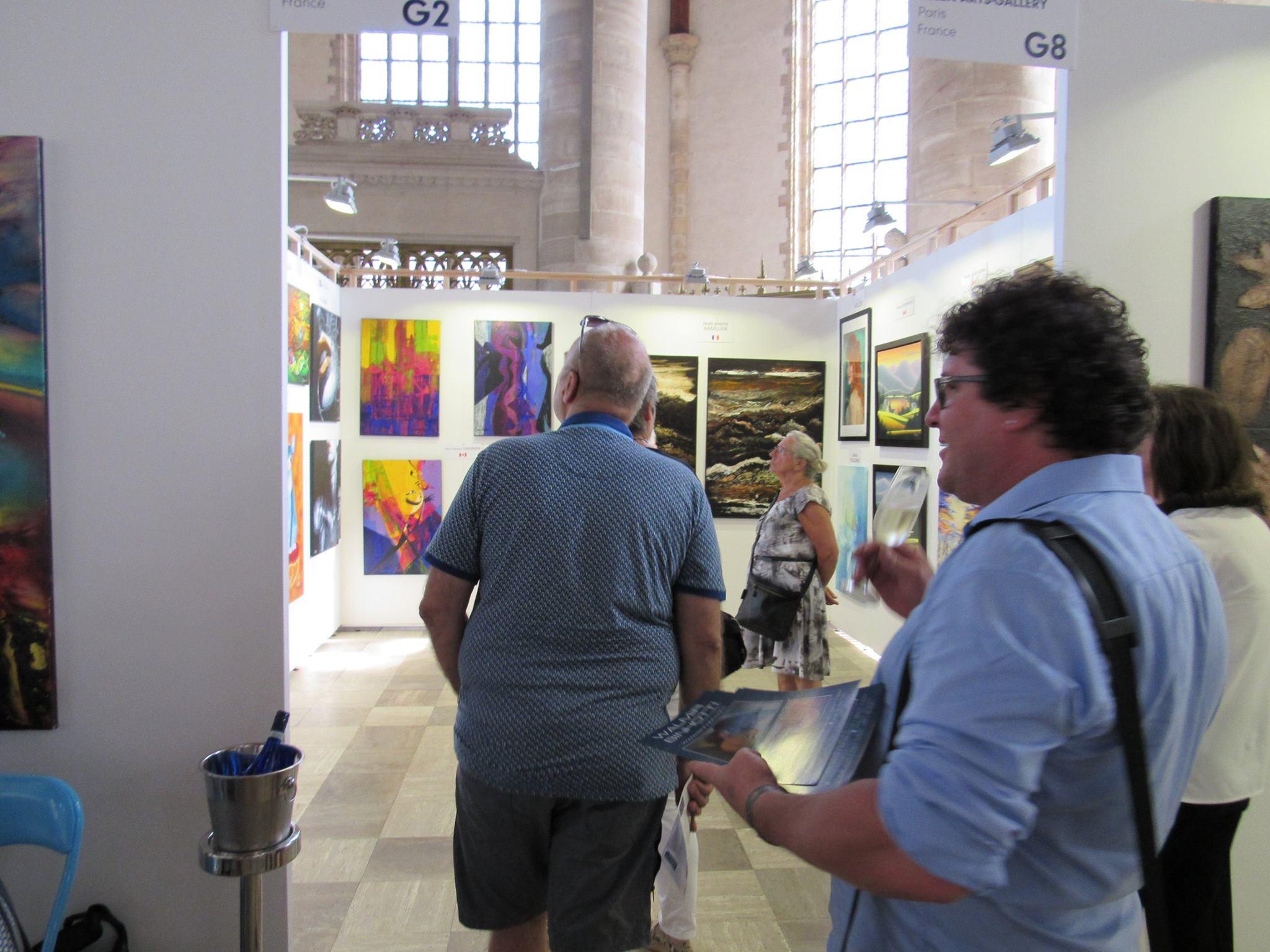 Rotterdam Intl Art Fair 2016 - SORiaN picture10.jpg