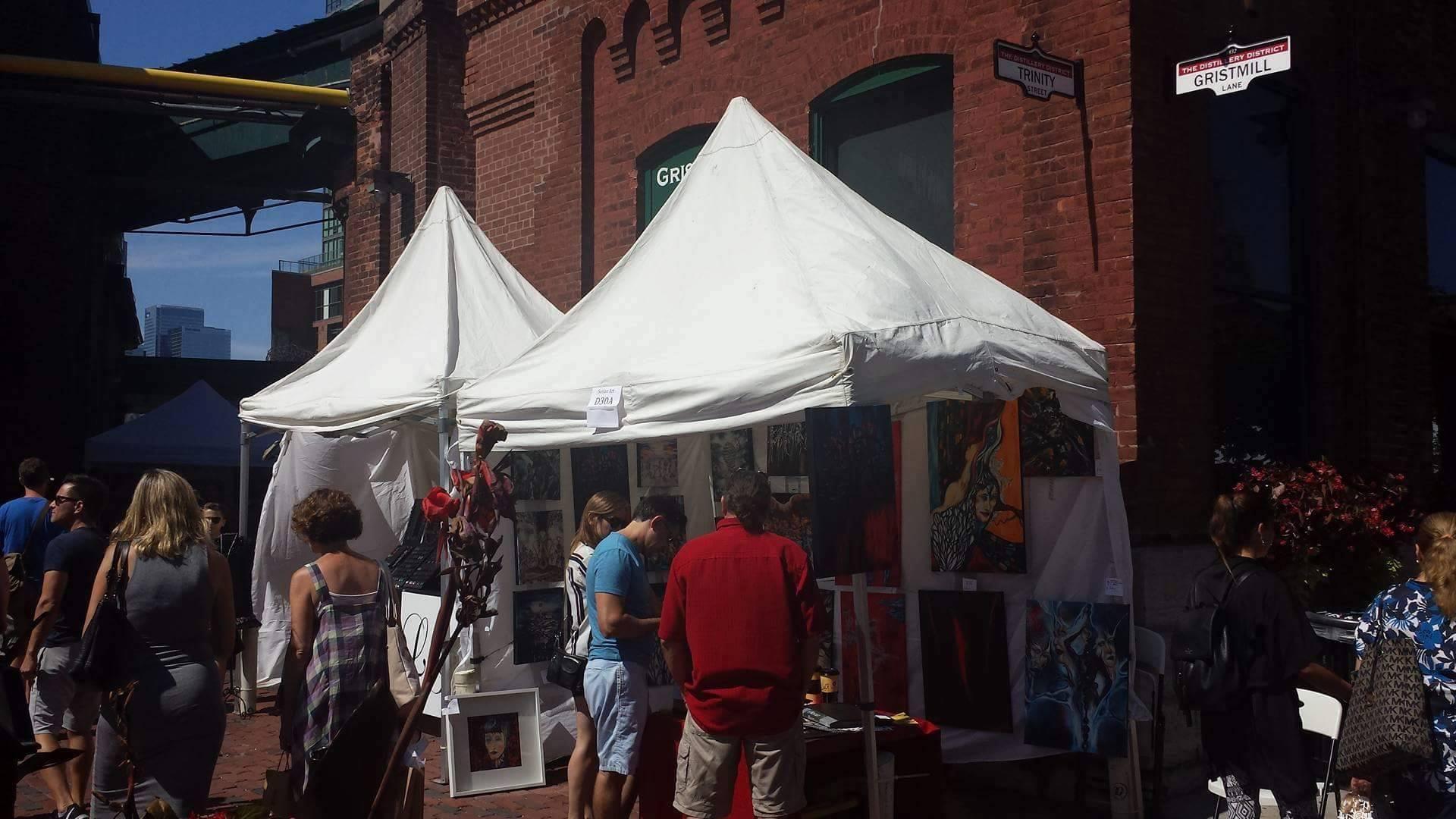 Artfest Toronto Distillery SORiaN Picture17.jpg