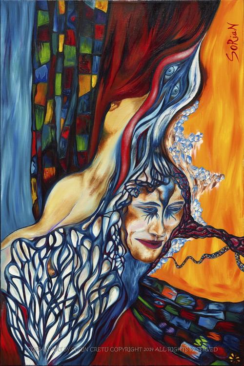Human enticement .com by Sorian (Sorin Cretu) 36x24inch.jpg