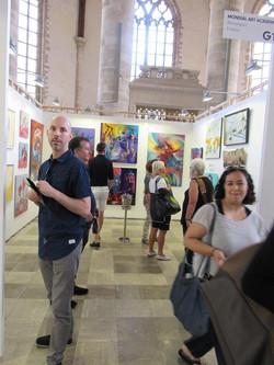 Rotterdam Intl Art Fair 2016 - SORiaN picture8.jpg