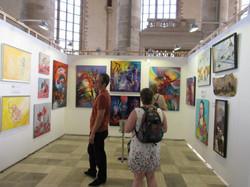 Rotterdam Intl Art Fair 2016 - SORiaN picture19.jpg