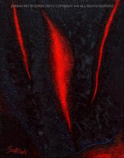 The Tear by Sorian (Sorin Cretu) 28x22inch.jpg