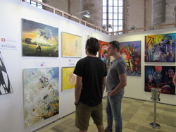 Rotterdam Intl Art Fair 2016 - SORiaN picture12.jpg
