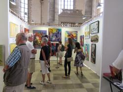 Rotterdam Intl Art Fair 2016 - SORiaN picture18.jpg