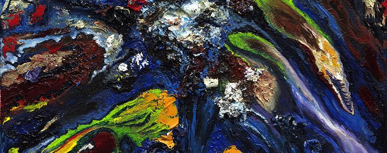Gaia - SORiaN (Sorin Cretu) 2015 - Size