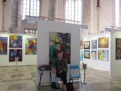 Rotterdam Intl Art Fair 2016 - SORiaN picture24.jpg