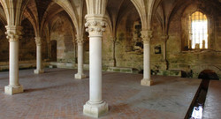 L'abbaye de Fontdouce, France pic4.jpg