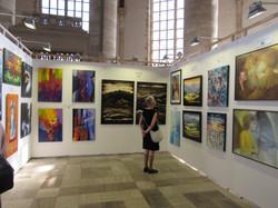 Rotterdam Intl Art Fair 2016 - SORiaN picture16.jpg