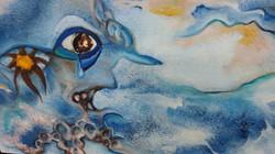 33e CONCOURS-GALA INTERNATIONAL 2017 - SORiaN ArT - Visions of a Shaman 4 - 2017 - Detail2.jpg