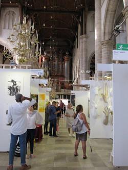 Rotterdam Intl Art Fair 2016 - SORiaN picture26.jpg