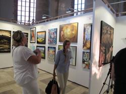 Rotterdam Intl Art Fair 2016 - SORiaN picture34.jpg