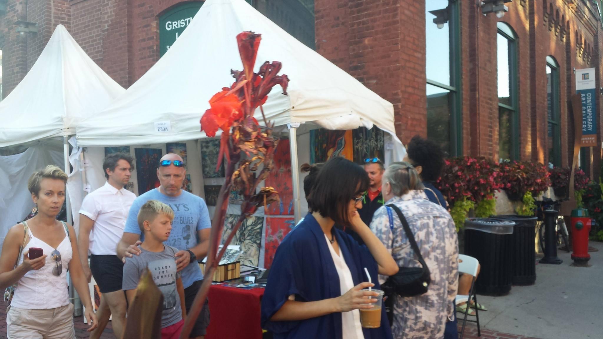 Artfest Toronto Distillery SORiaN Picture5.jpg