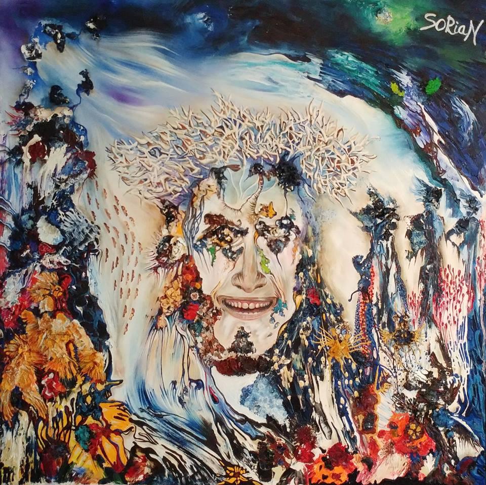 33e CONCOURS-GALA INTERNATIONAL 2017 - SORiaN ArT - The Laughing Jesus 2017.jpg