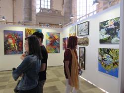 Rotterdam Intl Art Fair 2016 - SORiaN picture21.jpg