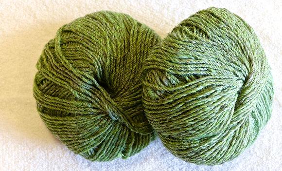 Forest Moss Yarn