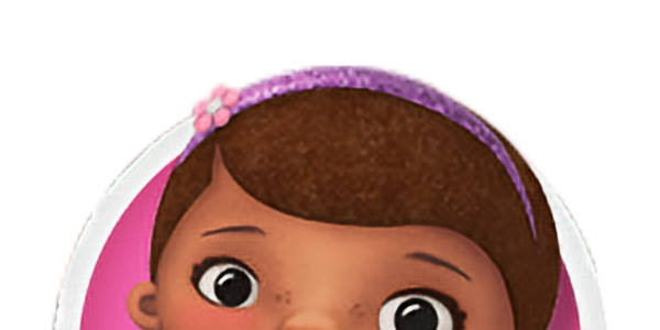 A Day in the clinic with Doc McStuffins