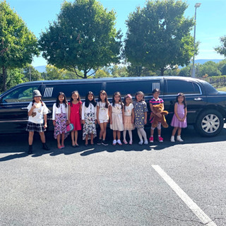 Limo Service Available