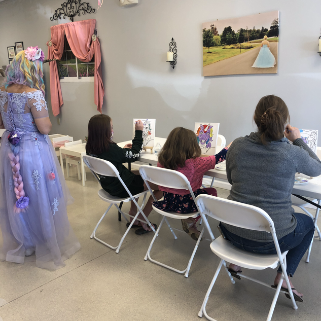 Painting Event
