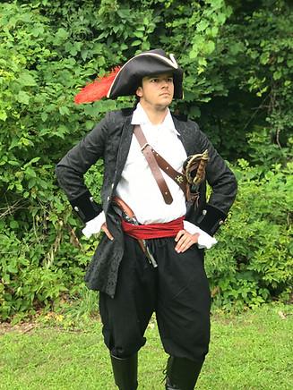 Pirate Samuel