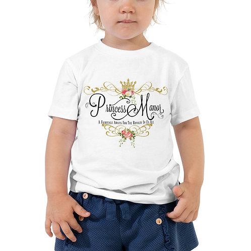 Logo Toddler Short Sleeve Tee