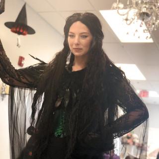 Witch Luna
