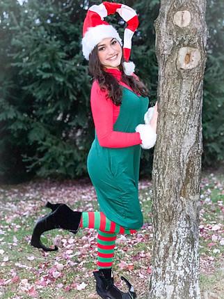 Peppermint Elf