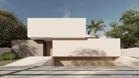 Casa Patio 2019, Spain