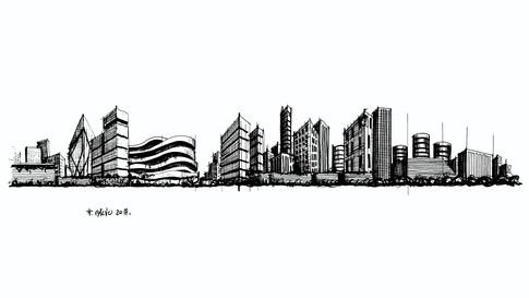skyline #2 2017