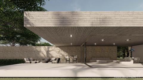 Casa Mediterranea, 2020, Spain