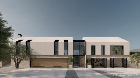 Casa Dos Aguas, 2020, Spain