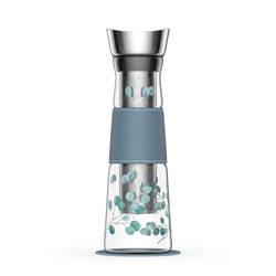 Carafe filtrante pour boisson chaude ou froide - 54,90€