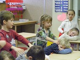 Massage école