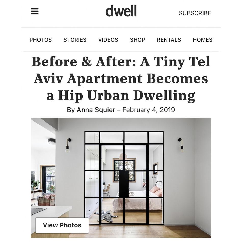 Dwell 4/2/19