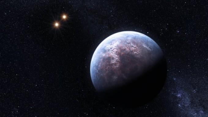 earth-like-exoplanet