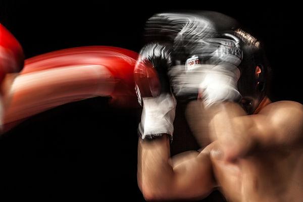 corpo a corpo thai boxe muay thai