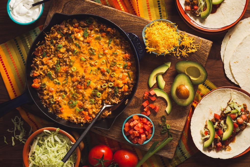 One Pan Beef Taco Dinner-034-3.jpg