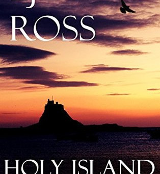 Scooby-Doo Meets Seven - Holy Island, D.C. Ryan Mysteries by L.J. Ross