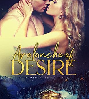 Snow White and the Three Chippendales - Avalanche of Desire Bea Paige