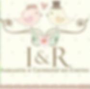 Logo I&R Assessoria e cerimonial em eventos