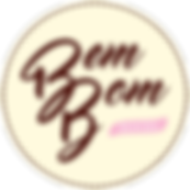 Logo Bem Bom Doces