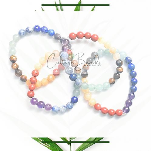 Chakra Bracelet of Protection