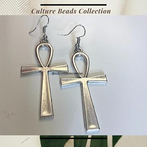 Symbol of life Earrings