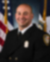 Assistant Chief Michael Mire