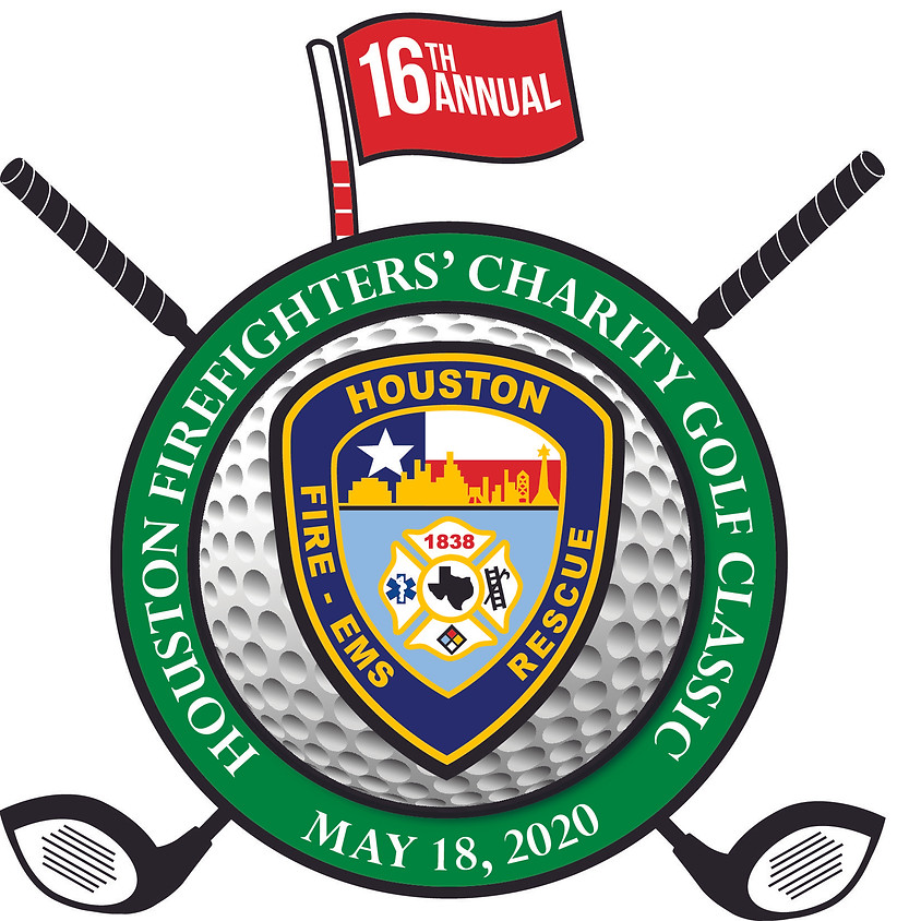 Houston Firefighters' Annual Charity Golf Tournament 2020