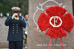 HFD Memorial Ceremony
