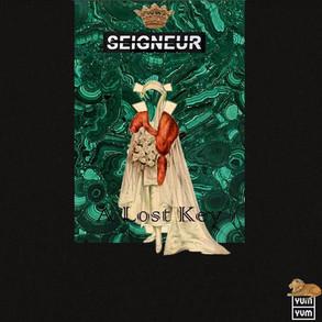 SEIGNEUR - A Lost Key (single)