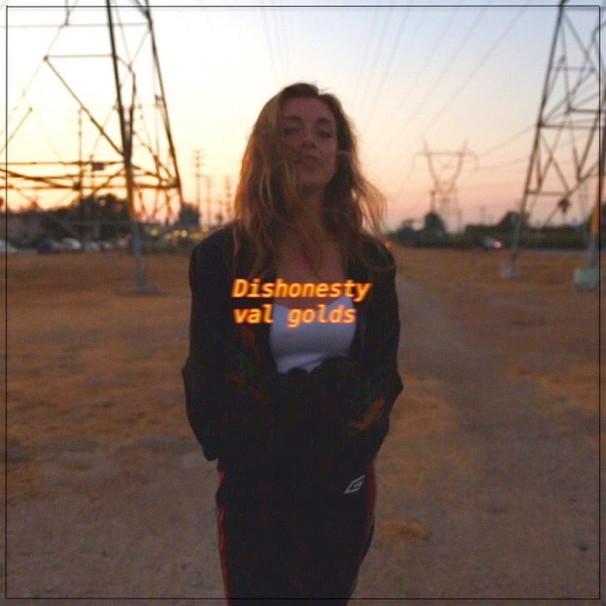 val golds - Dishonesty (single)