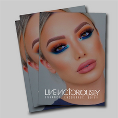 Live Victoriously Cosmetics