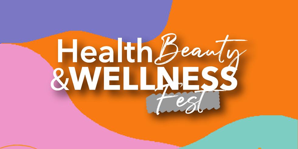 Health Beauty & Wellness Fest