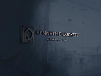 Logo Design Kenneth D Locket